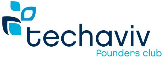 TechAviv-Logo
