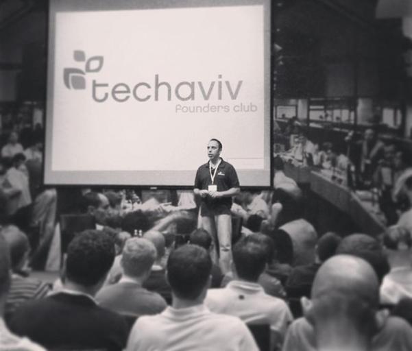 Yaron-at-TechAviv-July-21,-2013